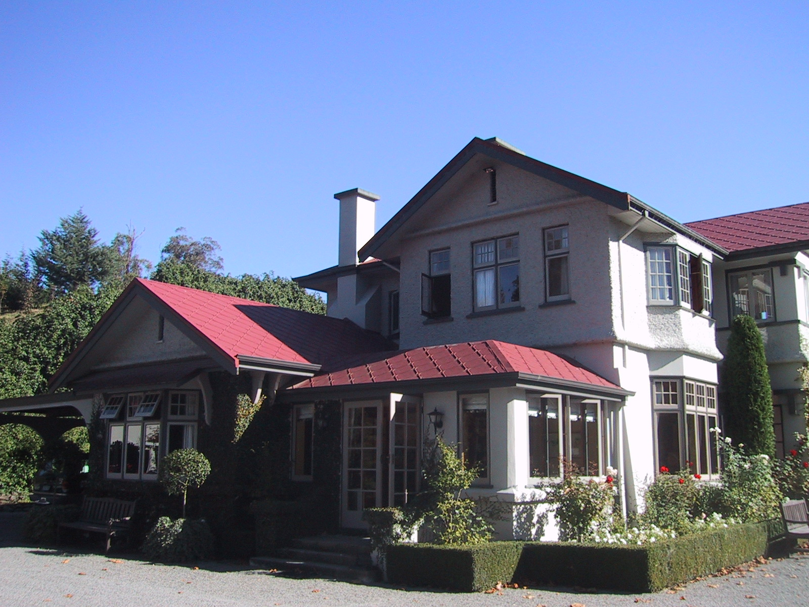 TIMARA LODGE