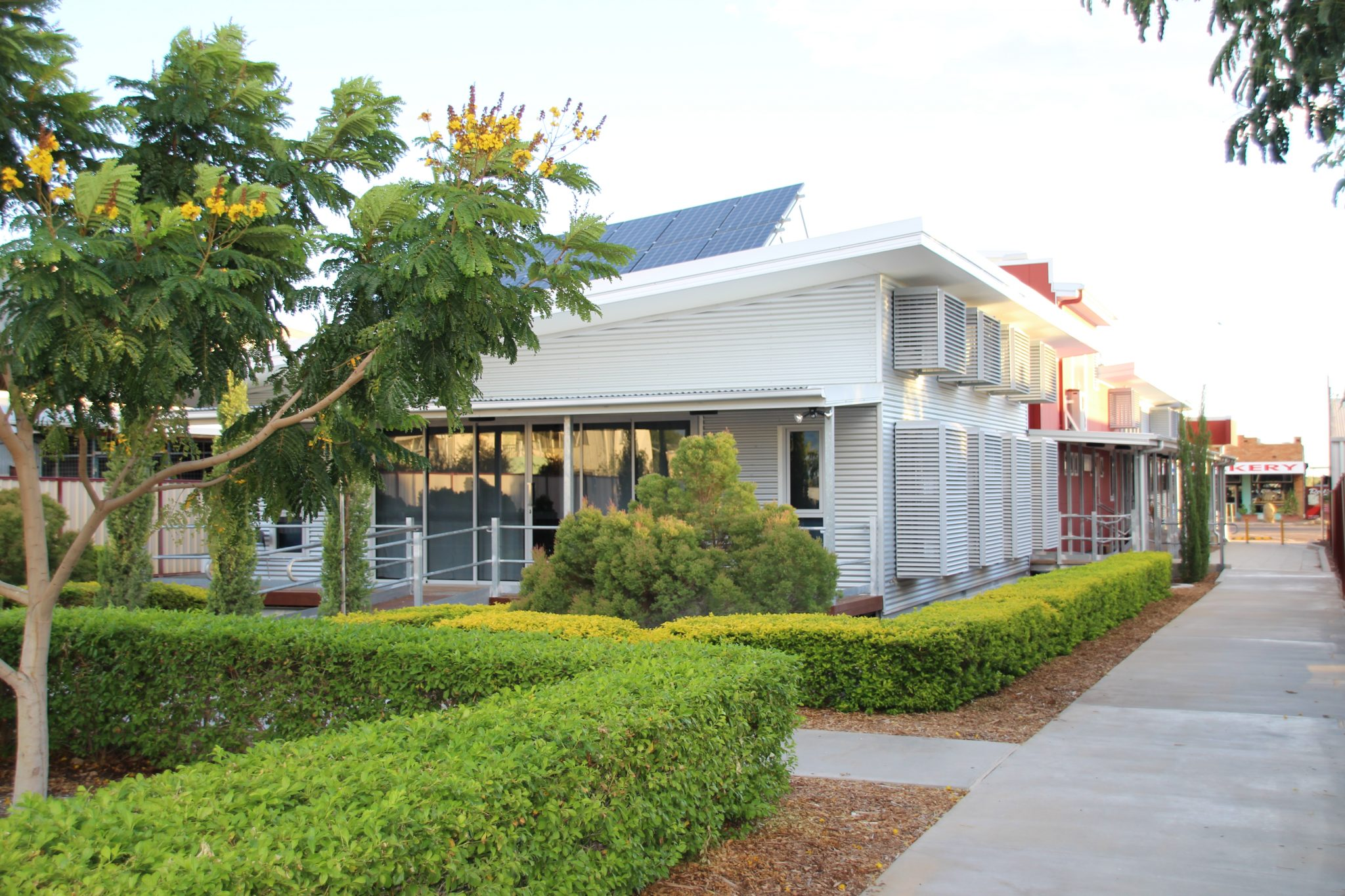 WINTON NEIGHBOURHOOD CENTRE